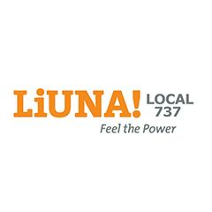 LiUna Local 737