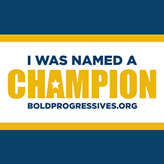 The Progressive Change Campaign Committee